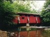 Wistful Covered Bridge